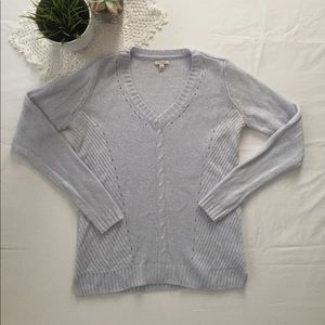 Sonoma V Neck Sweater